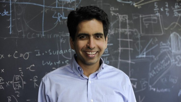 Reinventing Education with Sal Khan&rsquo;s Khan Lab School: A New Profile in <em> WIRED </em>